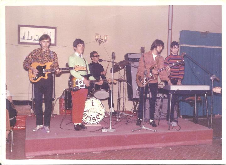 complessi musicali anni 60