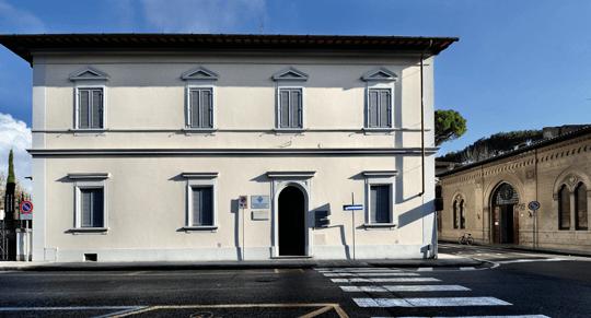 Aiuto alla prenotazione della terza dose presso la Misericordia di Borgo san Lorenzo