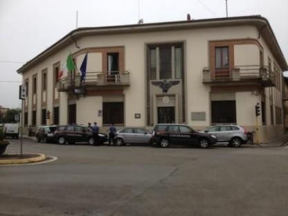 Operazione antidroga dei carabinieri di Borgo san Lorenzo