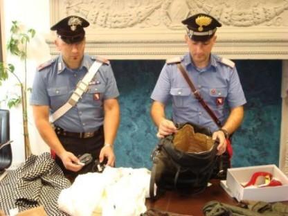 carabinieri bsl