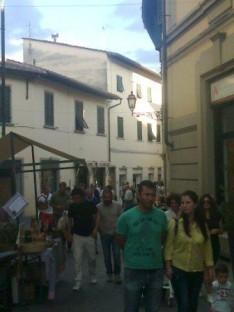 Estate con tante iniziative a Borgo San Lorenzo