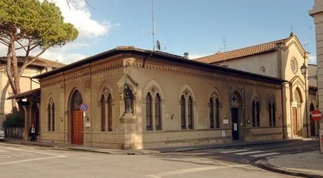 Sospeso il servizio prenotazione vaccini presso la Misericordia di Borgo san Lorenzo