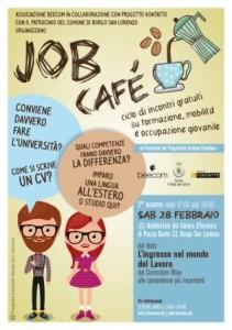 Job Cafe A5 15 due