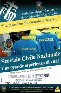 08 Servizio Civile (cartolina)