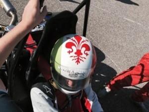 Firenze Race Team (FRT) 1