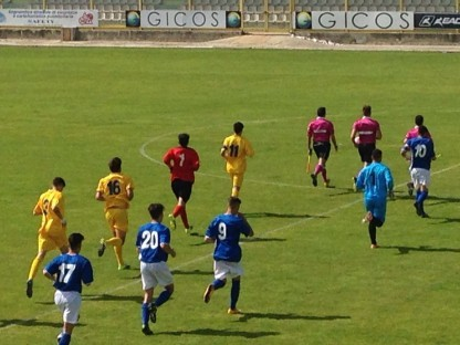 Calcio: i tabellini delle partite giocate in Mugello e Valdisieve