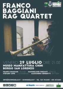 franco-baggiani-rag-quartet