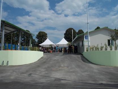 stazione ecologica