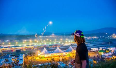 Ignesti candida il Mugello per la Formula 1 al posto di Shangai