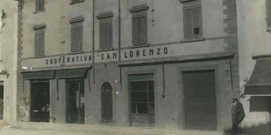 I 100 anni della Cooperativa San Lorenzo