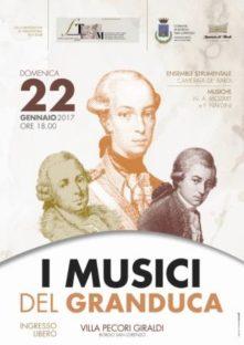 I Musici del Granduca_Festa della Toscana 2016