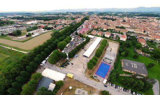 Bando per utilizzo di strutture comunali per manifestazioni  a Borgo san Lorenzo