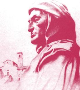 'Le vie di Dante tra Romagna e Toscana'