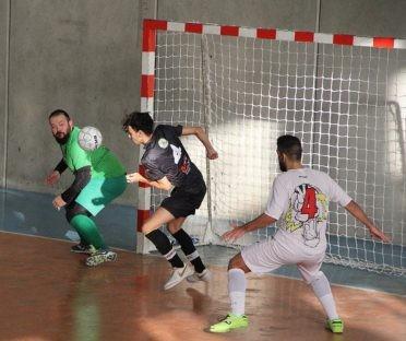 La Mattagnanese calcio a 5 riparte dalla C1