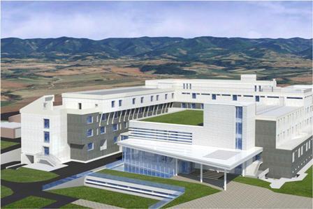 Mugello: ospedale, anche da SdS soddisfazione per incarico progettazione lavori