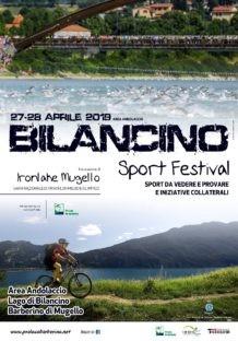 6cec71aeed31d Bilancino sport festival e Triathlon Ironlake il 27 -28 aprile