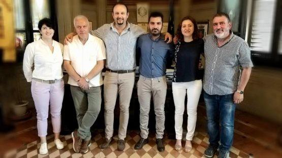 Il Sindaco di Borgo San Lorenzo ha assegnato le deleghe ai Consiglieri di maggioranza