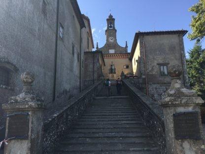 Trekking a Monte Senario domenica 15 settembre