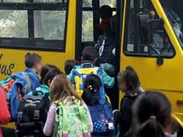 Tutto pronto per il trasporto scolastico a Borgo