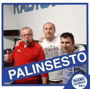 Fabio Orgollio e Soci il lunedi dalle 20,15.