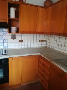 Vendo cucina angolare con elettrodomestici