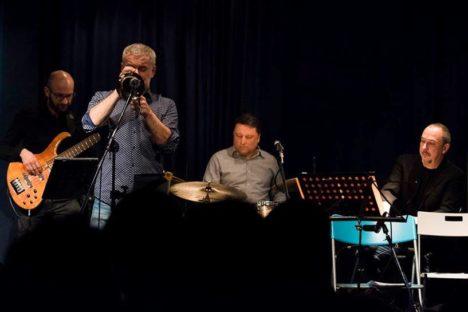 Jazz a Ferragosto a Palazzuolo sul Senio