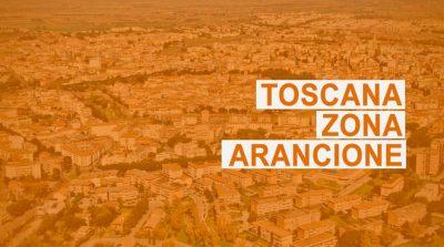 Toscana arancione dal 12 ma la Città Metropolitana resta rossa fino al 17 aprile
