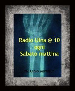 Radio Ulna il sabato alle 10. Ughino the best actor
