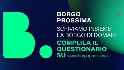 Questionario sul Piano Operativo a Borgo san Lorenzo